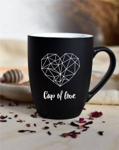 Kubek Cup of love Mat